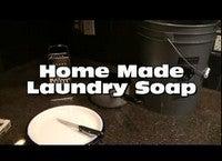 Illustration for article titled DIY Washing Detergent Saves You Cash Redux