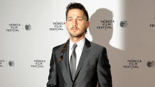 Illustration for article titled Shia LaBeouf Sustains Head Injury On Set Of New Film