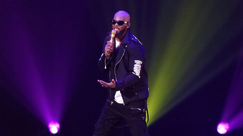 Illustration for article titled Sony Reportedly Parts Ways With R. Kelly