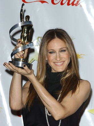 Illustration for article titled British Columnist Asks: Why Does Sarah Jessica Parker Care What Maxim Thinks?