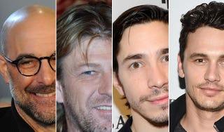 Illustration for article titled ¿Quién podría hacer de Steve Jobs en la próxima película de Sorkin?