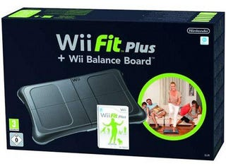 Illustration for article titled The Wii Balance Board Is Back in Black