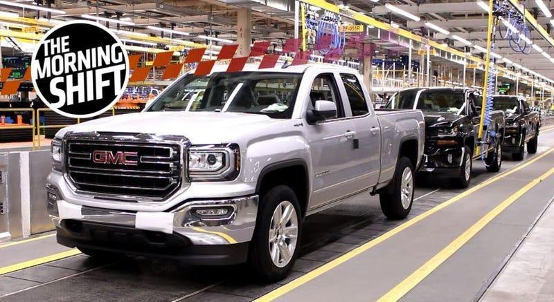 General Motors To Close Canada Plant Amid Push Toward Evs Updated