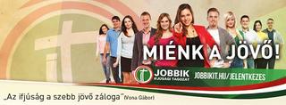 Illustration for article titled Pompás karrierlehetőségeket kínál a Jobbik, jutott eszembe Puzsérról