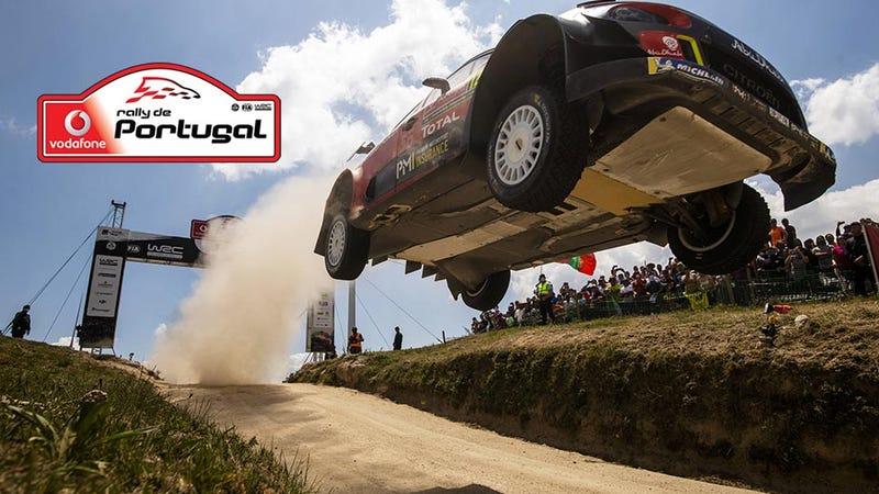 Illustration for article titled Fantasy WRC Preview: PRRRRRRRRT