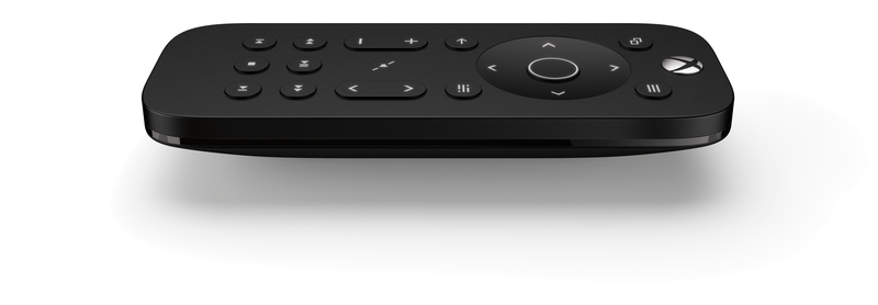 Illustration for article titled ​Now There's an Actual Remote for the Xbox One