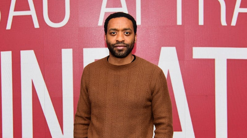 Illustration for article titled Chiwetel Ejiofor joins Charlize Theron's immortal soldier movie The Old Guard