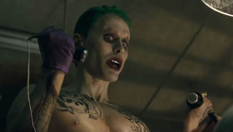 Even Jared Leto Is Confused About What's Going On With The Joker