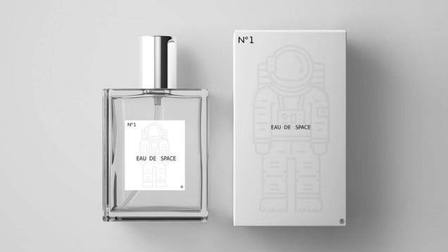 People Have Committed More Than $300,000 for a NASA-Designed Perfume That Smells Like Space