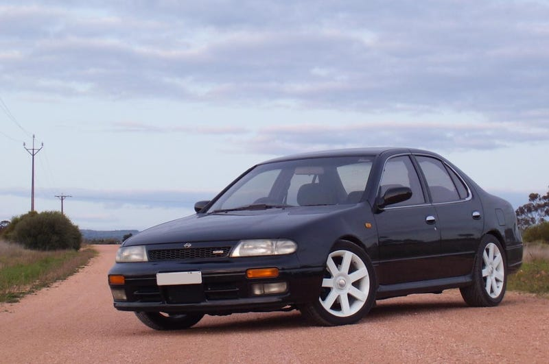 Illustration for article titled How do people here feel about the Nissan Bluebird SSS-Attesa?