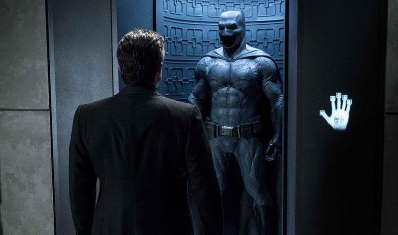 Illustration for article titled La película de Batman se desarrollará en los 90 e incluirá varios villanos, incluyendo al Pingüino