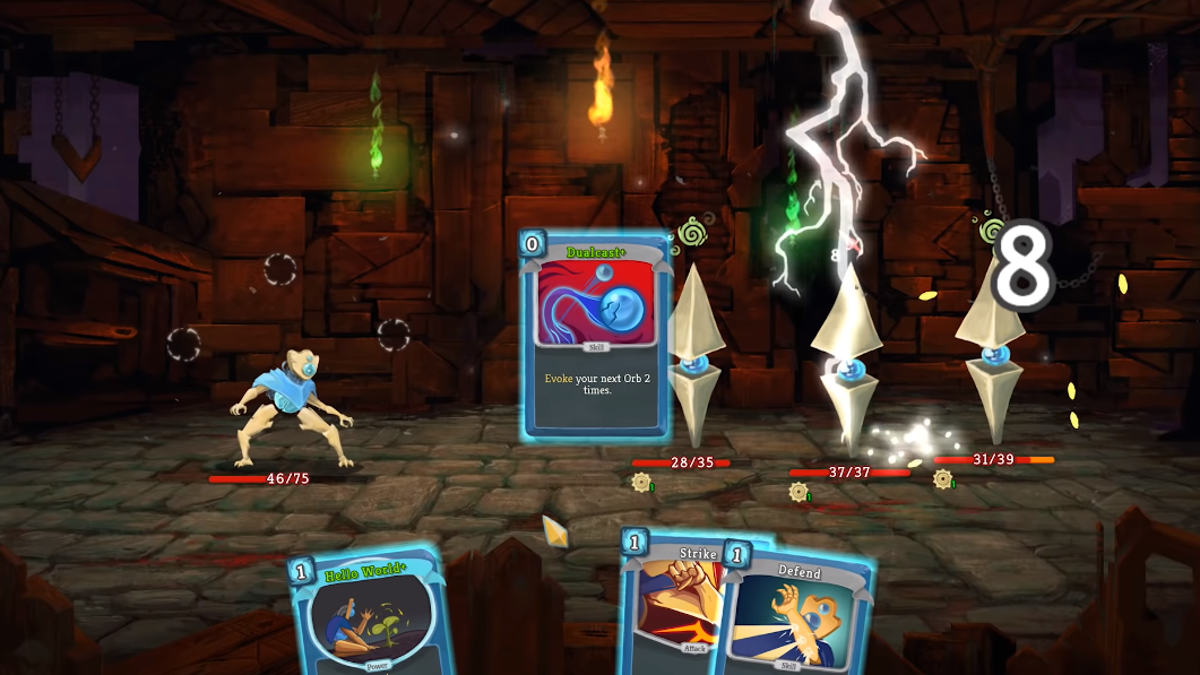 Tips For Playing Slay The Spire