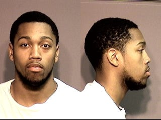 Illustration for article titled Missouri Basketball Player Reportedly Arrested Twice In One Day
