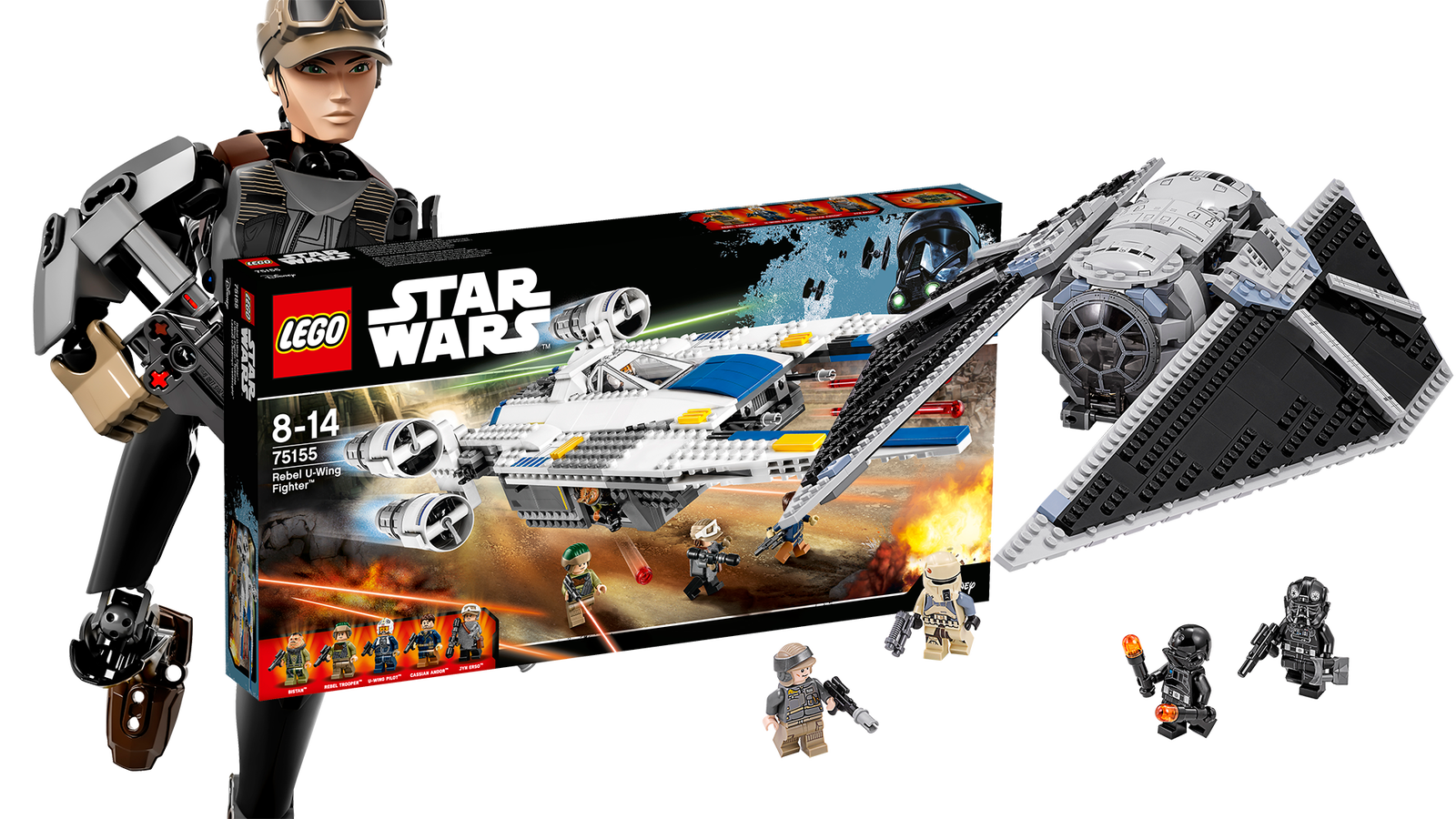 all the rogue one lego star wars stuff coming out this month. Black Bedroom Furniture Sets. Home Design Ideas