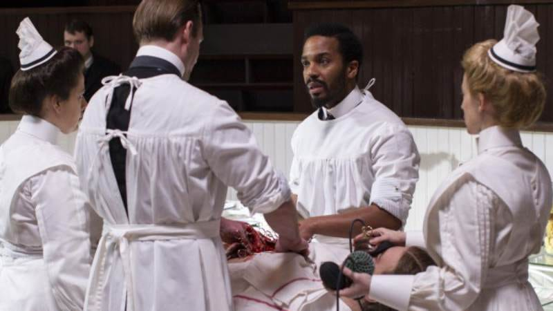 The Knick (Photo: Cinemax)