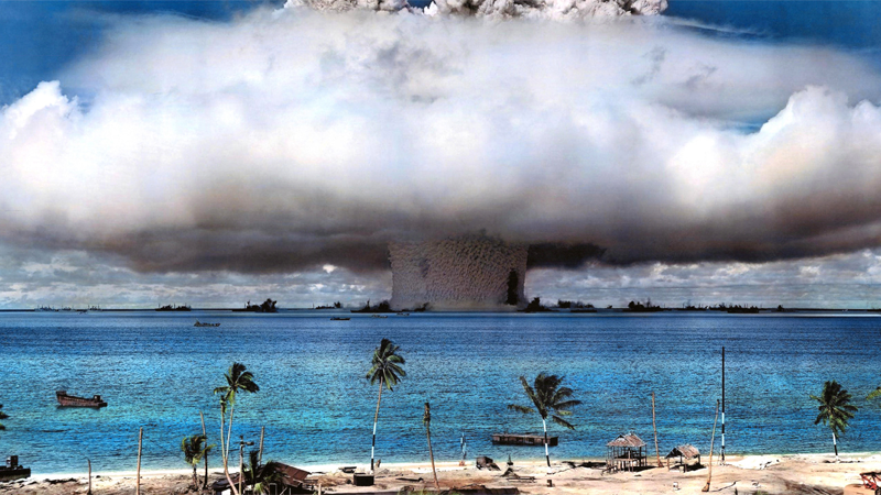 Photo: National Nuclear Security Administration