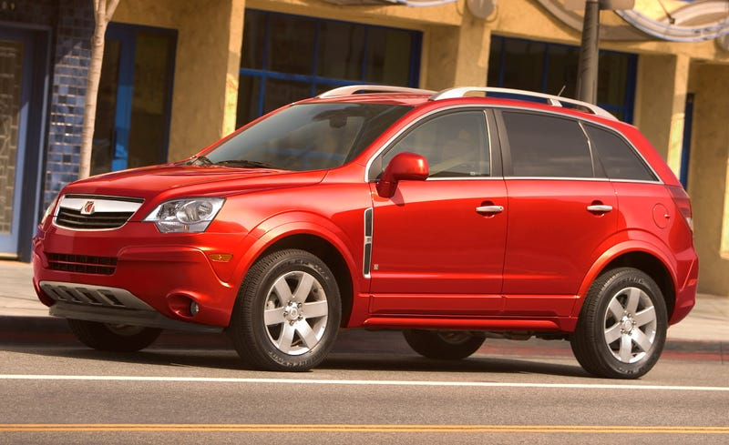 Illustration for article titled winterlegacy considers: Saturn Vue