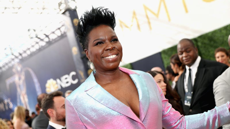 Illustration for article titled Leslie Jones Is Leaving SNL