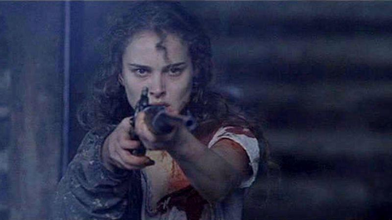 Illustration for article titled Natalie Portman's new Western movie sure sounds like a huge mess