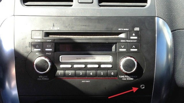 Auxiliary Jack For Car: Easily Add An Auxiliary Port To An Old Car Stereo For About $3