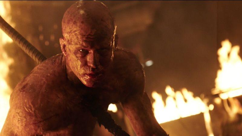 (Screenshot: Deadpool/Rodeo Visual Effects Company)