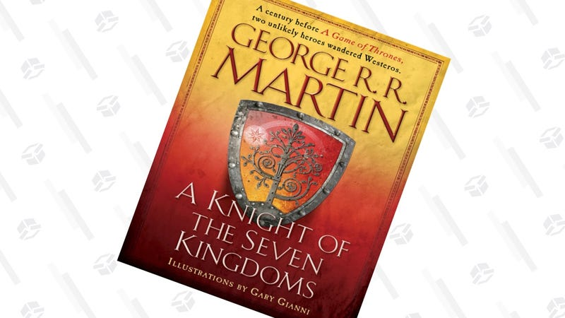A Knight of the Seven Kingdoms [Kindle] | $3 | Amazon