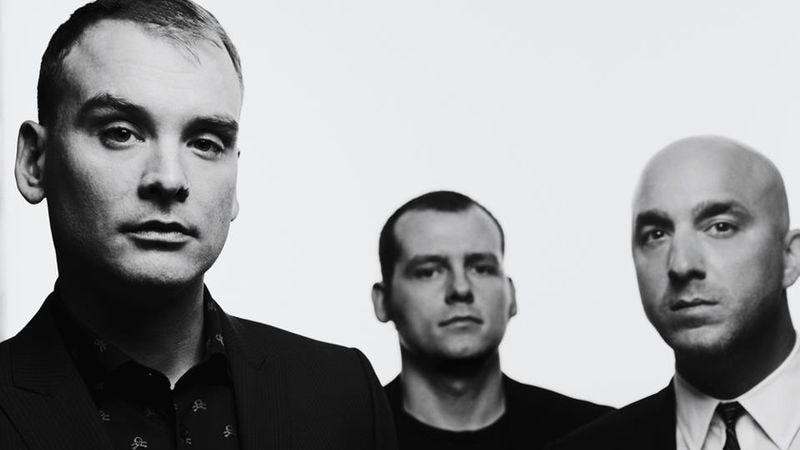 """Illustration for article titled Alkaline Trio's Matt Skiba on why he hates Spin Doctors' """"Two Princes"""""""