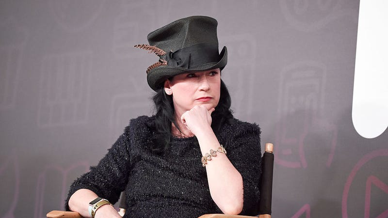 Amy Sherman-Palladino / Image via Getty