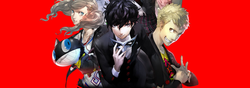 Atlus Apologizes For Persona 5 Streaming Restrictions