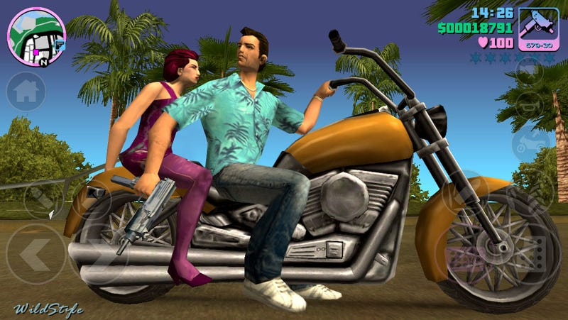 gta vice city pictures