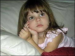 Illustration for article titled Disturbing Details Released In Caylee Anthony Case