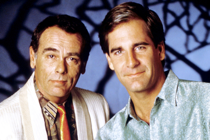 Creator Donald Bellisario Has Written a Quantum Leap Film Script