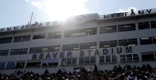 Penn State University (Getty Images)