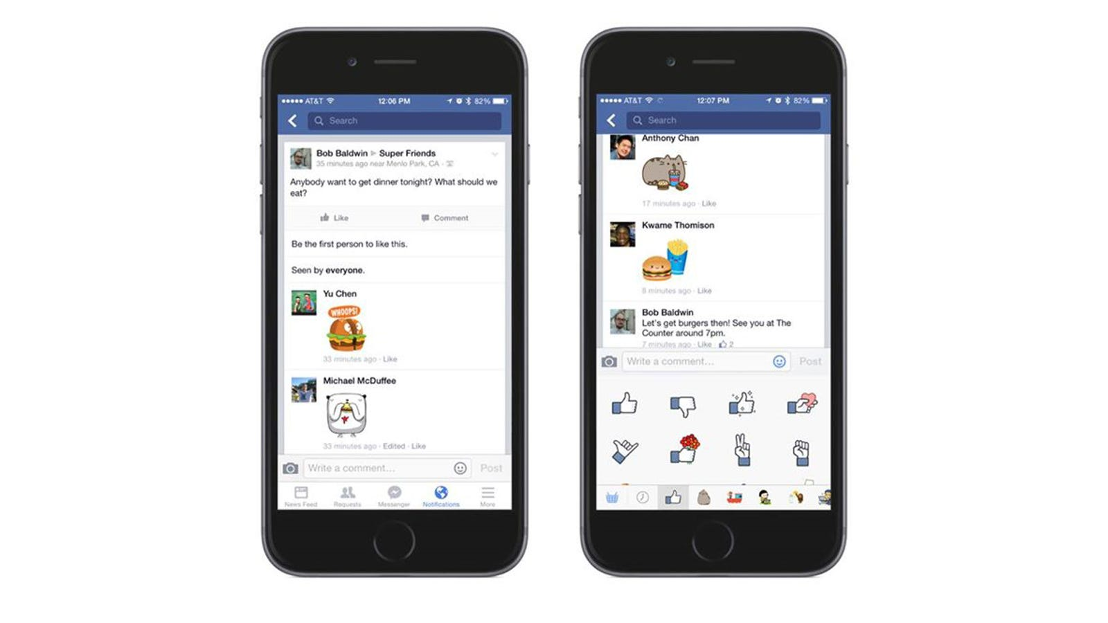 Scroll Down To Read : How To Delete Facebook Stickerment By George  Frederick Abbott How To