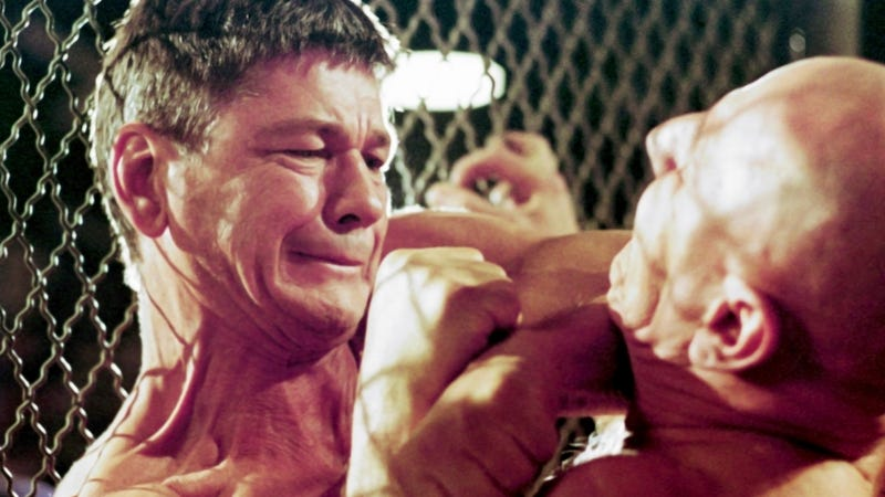 """Charles Bronson in Walter Hill's Hard Times, part of the """"Blood/Guts/Bullets/Octane"""" series. (photo: Silver Screen Collection/Getty Images)"""