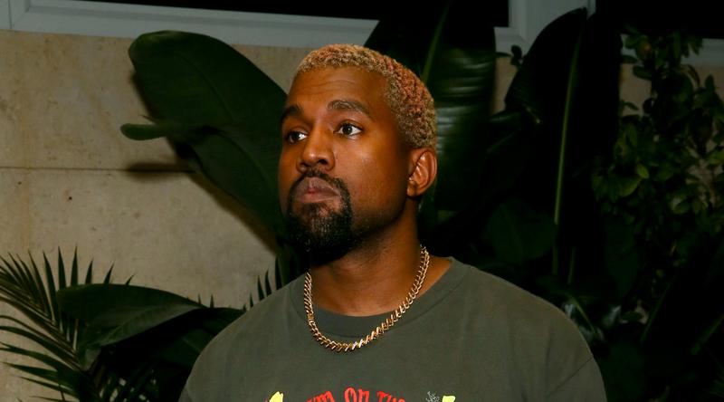 Kanye West attends Prada Mode Miami Night 3 on December 6, 2018 in Miami, Florida.