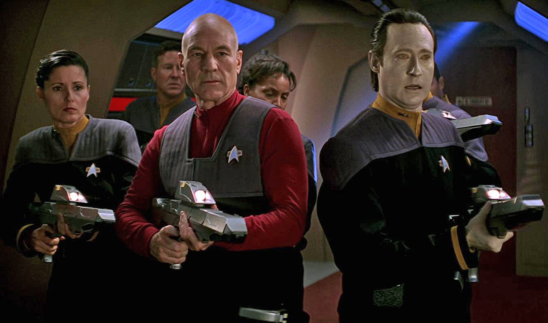 Most of the original Star Trek films are coming to Hulu this month.