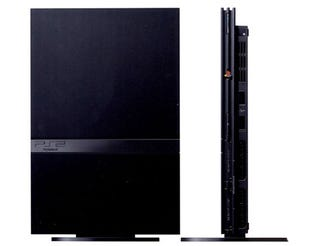 Illustration for article titled Sony's Rumored $99 PS2 Makes Up for No PS3 Backwards Compatibility, Right? Right?!