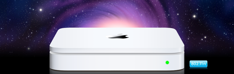 Illustration for article titled One-Terabyte Apple Time Capsule Available for $387, May Signal New Models