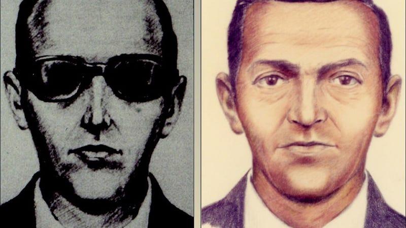 Illustration for article titled Si esta historia es verdad, la identidad del fugitivo más buscado por el FBI se ha resuelto 47 años después:D.B. Cooper