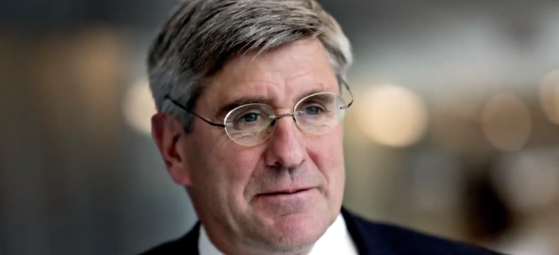 Illustration for article titled Exclusive: Allied Progress Uncovers Stephen Moore's History of Racist Rhetoric