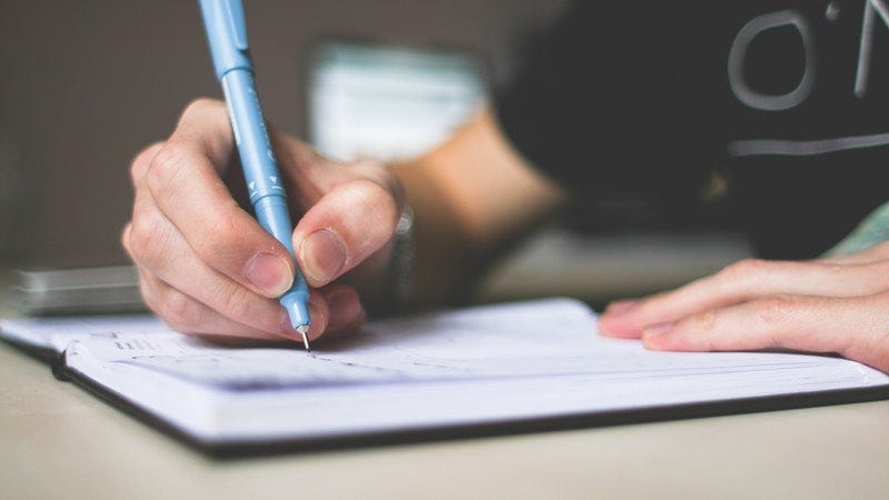 How to Create a Will