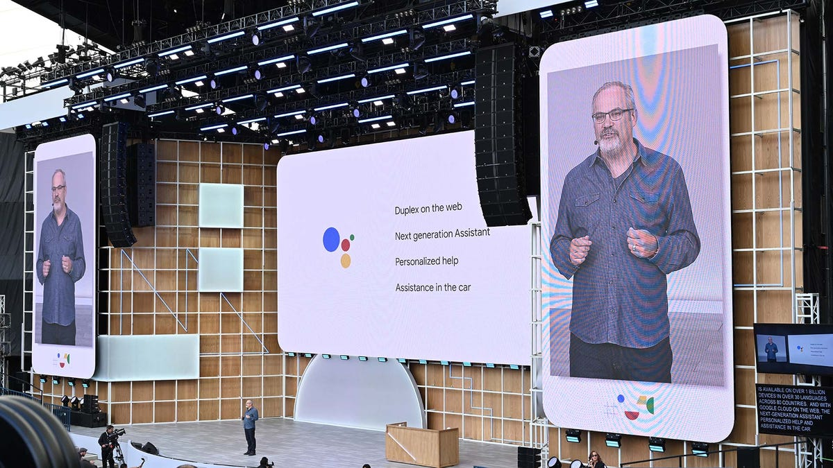 Here's Everything New About Android at Google I/O 2019 (So Far   )