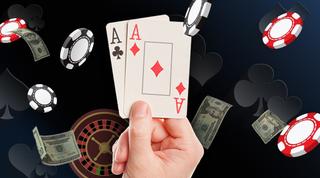 Illustration for article titled Web Judi Game Poker Online duit original Indonesia tidak sedikit Bonus