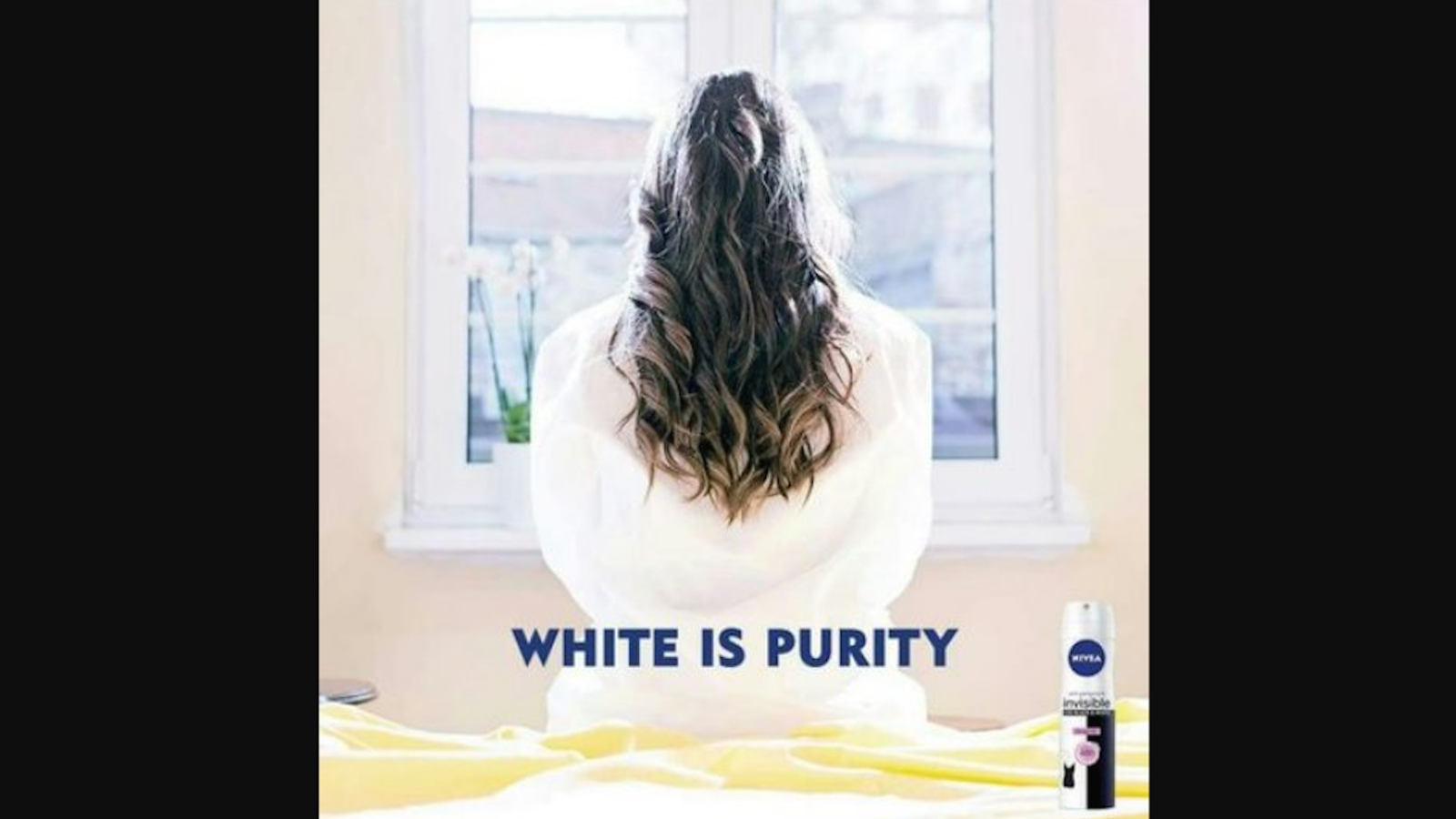 Nivea Pulls 'White Is Purity' Ad, But I'll Never Forget It