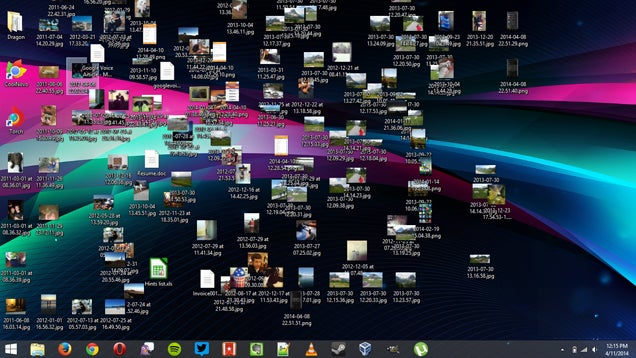 The Downsides Of Storing S On Your Desktop