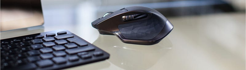 Illustration for article titled El nuevo MX Mouse de Logitech es el ratón que llevo años esperando
