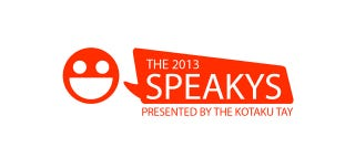 Illustration for article titled The 2013 Speakys: Round One Winners and Round Two Voting