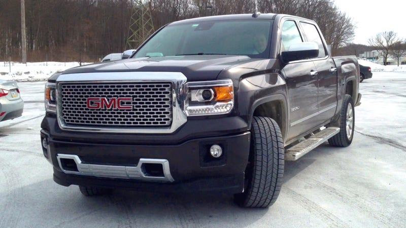 edition ed sierra trucks carbon speed top gmc cars