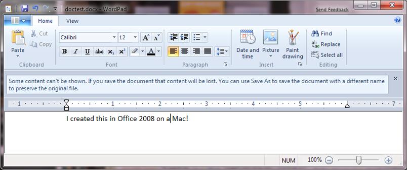 ворд 2007 скачать бесплатно для Windows 7 - фото 7